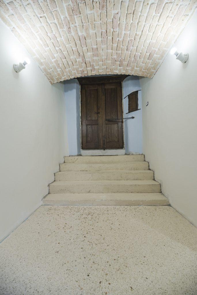 Casa indipendente ristrutturata, Graniglia risone, Fonni